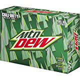 Mountain Dew Soda, 12 Ounce (24 Cans)