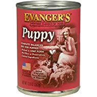 Evangers Complete Classic Dinners Puppy - 12x13 oz