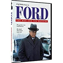 Ford: The Man and The Machine - The Complete Mini-Series (1987)