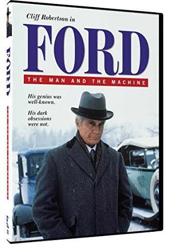 (Ford: The Man and The Machine - The Complete Mini-Series)