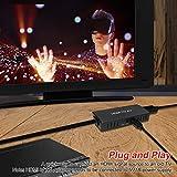 HDMI to RCA Converter, HDMI to Composite Video