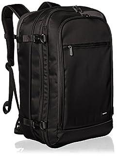 AmazonBasics Carry-On Travel Backpack, Black (B01J24H2K0) | Amazon Products