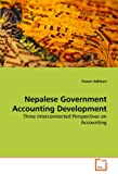 Nepalese Government Accounting Development, Pawan Adhikari, 3639259319