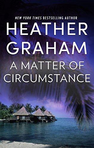 A Matter of Circumstance cover