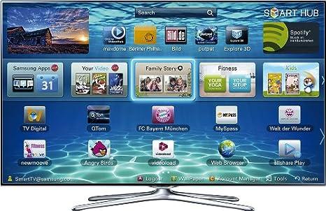 Samsung UE46 F6500 116 cm (televisor, 400 Hz): Amazon.es: Electrónica