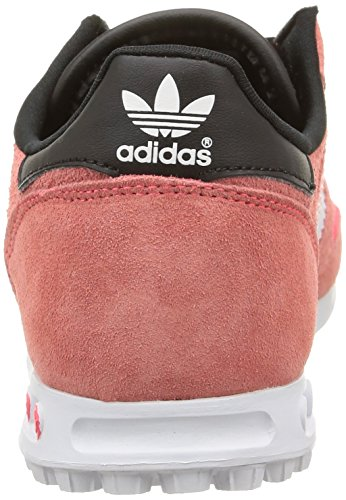 Shoes adidas Flash Rot LA Red Trainer S15 Flash White Unisex Kids' S15 Ftwr Running Red Red drXpp08wq