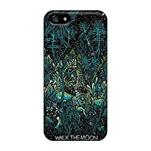 IanJoeyPatricia Iphone 5/5s Protective Hard Cell-phone Case Unique Design Realistic Grateful Dead Pictures [arS7471TRpH]