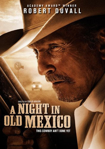 A Night in Old Mexico (Best Things In Mexico City)