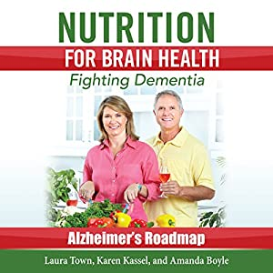 Nutrition for Brain Health Audiobook