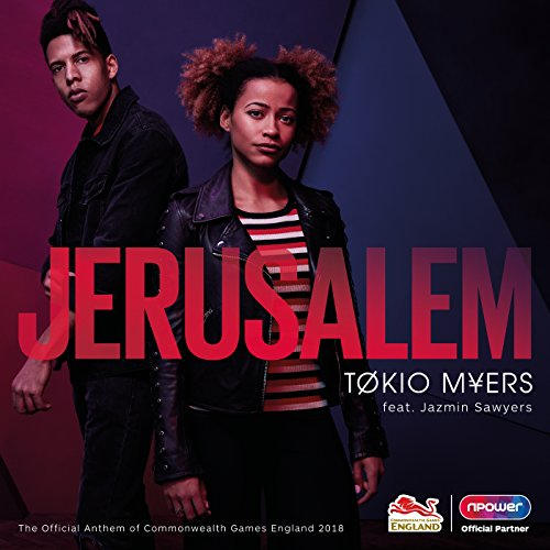 Jerusalem (The Official Anthem of Commonwealth Games England 2018)