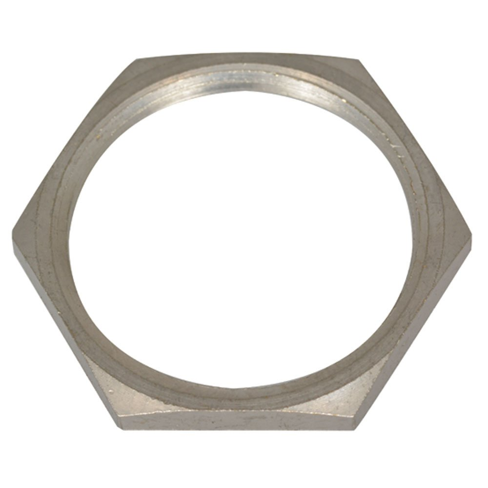 Pack of 10 Dialight 4901-0000-03201 1-27NS Thread Hex Nut
