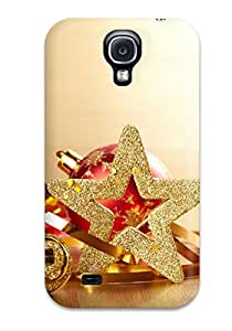 Mai S. Cully's Shop 8129176K97043829 Special Design Back Christmas Accessories Cute Phone Case Cover For Galaxy S4