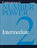Number Power TABE - Intermediate 2/Level D, Tribune Staff, 0809206110