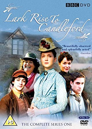 Lark Rise To Candleford Complete BBC Series 1 2008 DVD