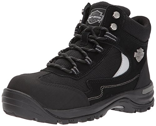 Harley-Davidson Women's Waites CT Industrial Shoe