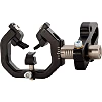 New Archery Products Quicktune Capture 360 Black Rest Right Hand