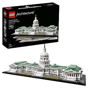 Lego 21030 Construction, Building Sets & Blocks  All Ages,Multi color