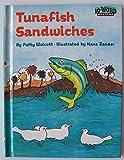 TUNAFISH SANDWICHES (10-Word Readers)