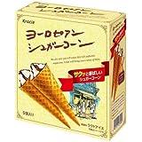 ヨーロピアンシュガーコーン 56ml×5×6個 【冷凍】(12ケース)