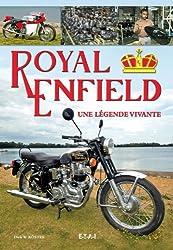 Royal Enfield : Une légende vivante
