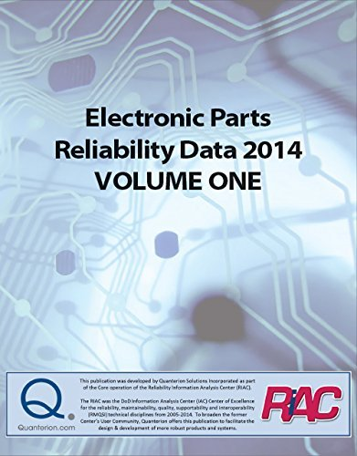 Electronic Parts Reliability Data  EPRD-2014