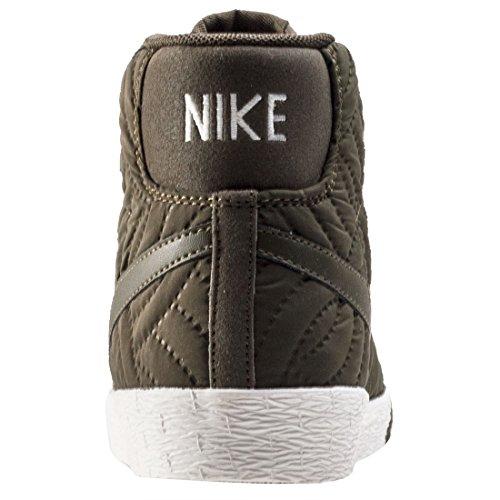 Nike 300 De Verde Dark Zapatillas dark Loden Deporte Ivory Para 857664 Mujer HTwHRZ