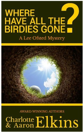 book cover of Where Have All the Birdies Gone?