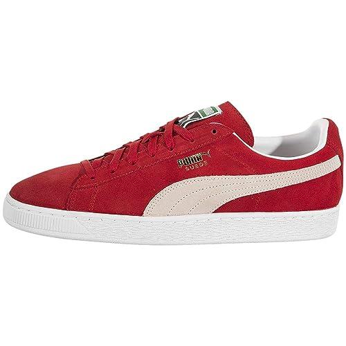 Buy PUMA Suede Classic Sneaker, High