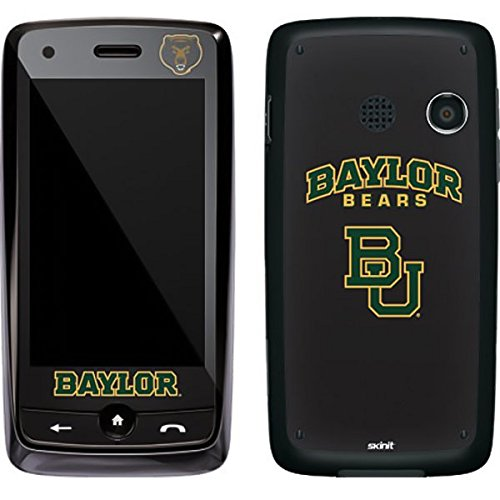 Baylor Rumor Touch LN510& Banter Touch Skin - Baylor Bears BU Vinyl Decal Skin For Your Rumor Touch LN510& Banter Touch