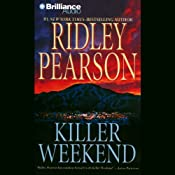 Killer Weekend | Ridley Pearson