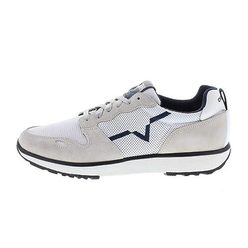 Diesel - Zapatillas de Lona para Hombre: Amazon.es: Zapatos y complementos