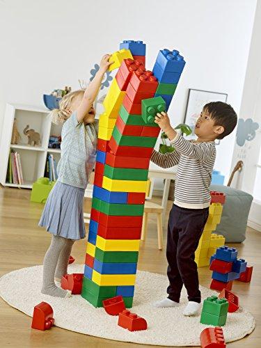 SOFT Bricks Set for Gross Motor Skills by LEGO Education by LEGO Education (Image #5)