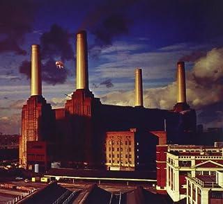 Animals by Pink Floyd (B004ZN9UZO) | Amazon price tracker / tracking, Amazon price history charts, Amazon price watches, Amazon price drop alerts