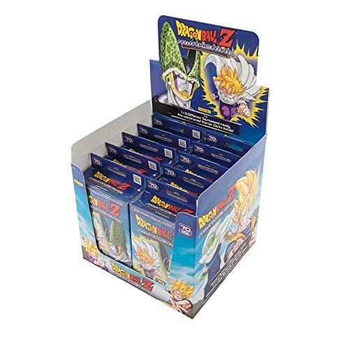 Dragon Ball Z Trading Card Game Awakening Starter Deck Box (10 Decks)