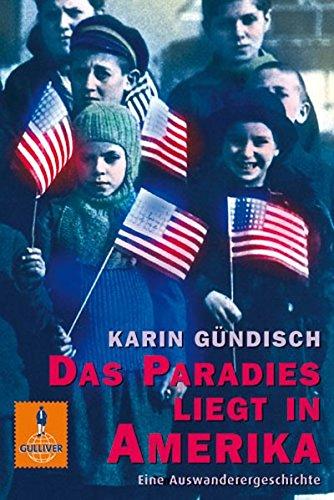 Das Paradies liegt in Amerika