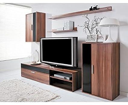Nuevo juego de muebles de sala de estar Barko con mueble para ...
