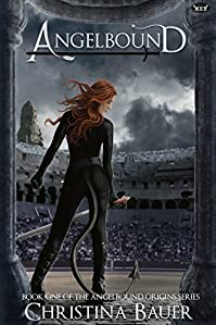 Angelbound by Christina Bauer ebook deal