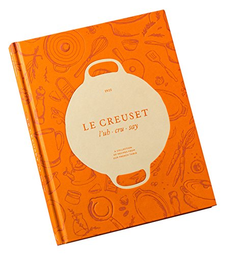 Le Creuset Cookbook