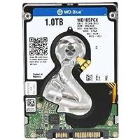 WESTERN DIGITAL WD10SPCX Scorpio Blue 1TB 5400 RPM 16MB cache SATA 6.0Gb/s 2.5 7mm Slim internal hard drive