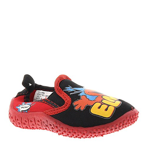 Sesame Street Socks Water Shoes
