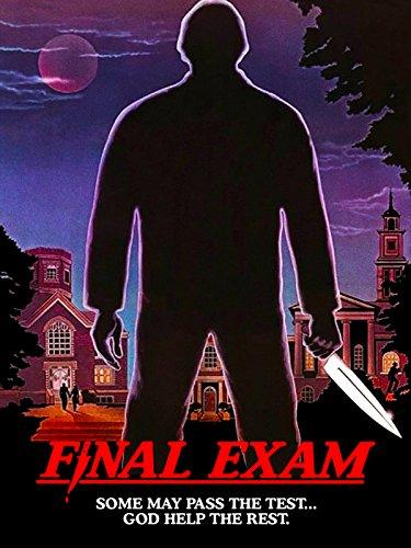 Final Exam]()
