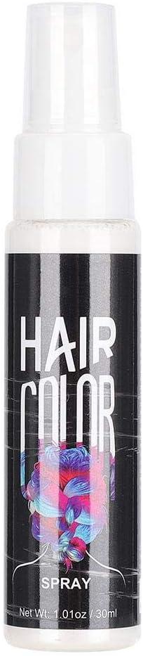 Hair Color Spray, disfraz de Hair Bomb, 30 ml DIY Hair Dye ...