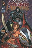 Medieval Spawn Witchblade #2 (Volume 1)