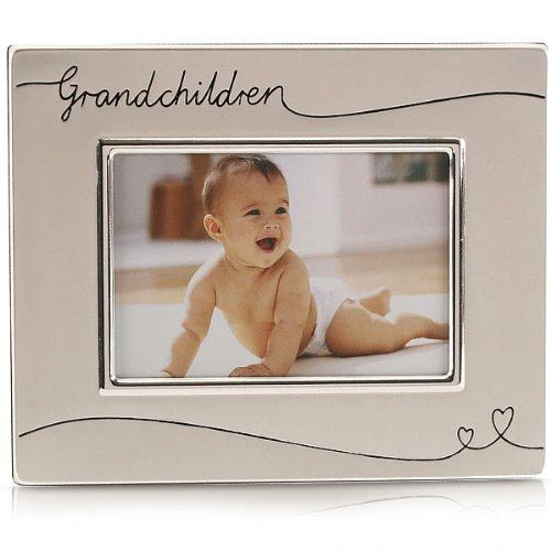 Amazon.com: Juliana Grandchildren Photo Frame: Kitchen & Dining