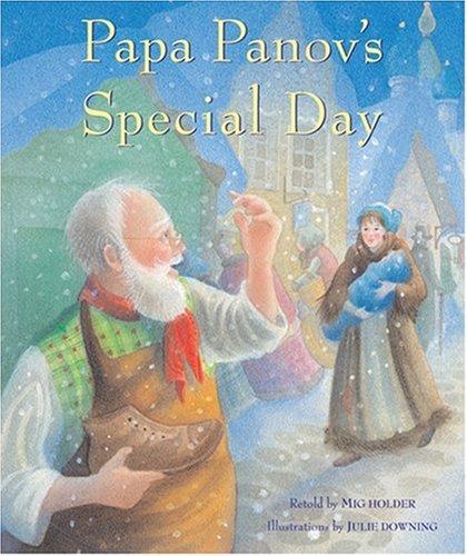 Papa Panov's Special Day PDF