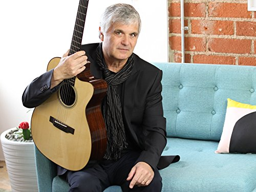 Clip: Laurence Juber: Promo 1 (Guitar One Presents)