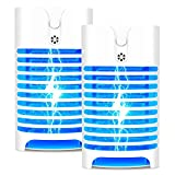Electric Bug Zapper 2 Packs,Mosquito