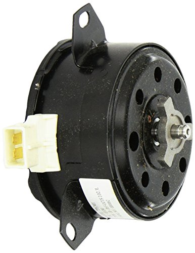 TYC 631090 Ford Focus Replacement Radiator Cooling Fan Motor