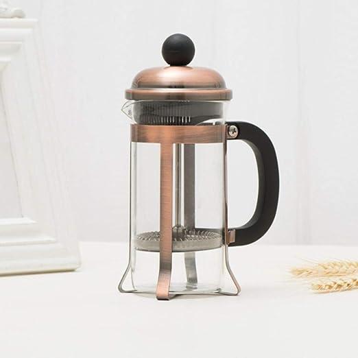 Winpavo Filtro De Café Filtros Reutilizables para Café Cubierta ...