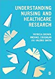 Understanding Nursing and Healthcare Research : An Introduction for Nurses and Healthcare Practitioners, Cronin, Patricia and Coughlan, Michael, 1446241009